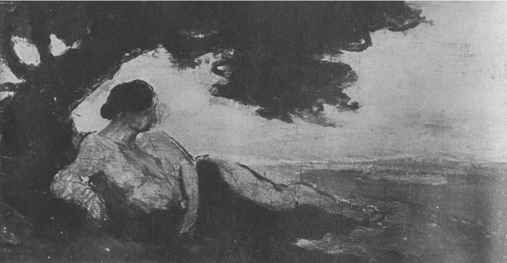 HONORE DAUMIER - DR8052